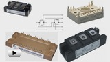 Watch video: Structural Features of IGBT Modules. Power Electronics