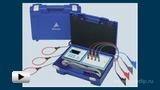 Смотреть видео: Анализатор параметров сети MC7000-3 Epcos