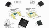 Смотреть видео: Планарная технология. Особенности корпуса D-Pak