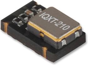 LFTCXO063780, Кварцевый генератор с термокомпенсацией, генератор, 20 МГц, 0.14 млн-, SMD, 5мм x 3.2мм, HCMOS