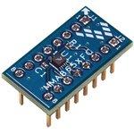LFSTBEB865X, Комплект разработчика, дочерняя карта MMA8652FC ...