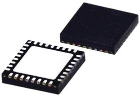 CLRC66301HN,551, Микросхема, многопротокольный интерфейс NFC [HVQFN-32]