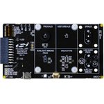 115XOPT-EXP-EVB, Оценочный комплект, универсальные оптические датчики Si1133/53 ...