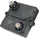 FPA2K 100R K, Резистор, 100 Ом, FPA2K Series, 2 кВт, ± 10%, Винт, 5 кВ