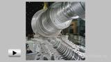 Watch video: Turbine Generator