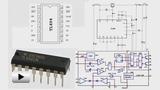 Смотреть видео: Шим-контроллер TL494. Схемотехника