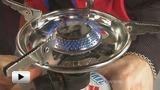 Смотреть видео: Газовая горелка Kovea ТКВ-8911