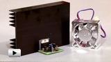 Смотреть видео: Высококачественный  усилитель класса АВ. Особенности микросхемы TDA 7294