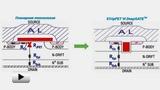 Смотреть видео: Тразисторы STripFET фирмы STMicroelectronics
