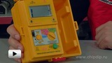 Watch video: 1851 IN Insulation Resistance Tester, Megger