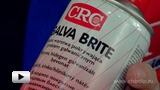 Watch video: CRC Galva Brite Anticorrosive Coating with Glossy Shine