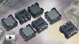 Смотреть видео: IRS-B - самый компактный в мире пироэлектрический инфракрасный датчик