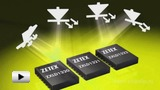 Watch video: ZXLD1320 LED Driver with Output Current up to 1.5 A