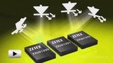 Смотреть видео: Драйвер светодиодов ZXLD1320 с выходным током до 1,5 А