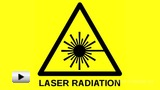 Watch video: Laser safety rules