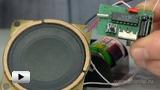 Смотреть видео: Музыкальный звонок на микросхеме УМС8-08. Типовая схема включения