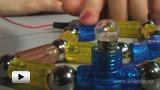 Смотреть видео: Набор Моя первая электронная лаборатория ST-EM2010