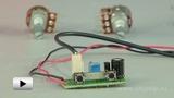 Смотреть видео: Электронный регулятор громкости на полевом транзисторе