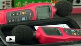 Смотреть видео: Измеритель уровня шума UT351 и UT352