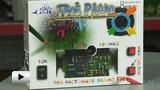 Смотреть видео: Радиоконструктор - раскраска для детского творчества