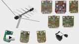 Смотреть видео: Эффективность применения встроенного антенного усилителя в ТВ антеннах