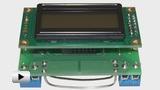 Смотреть видео: EK-7208N, встраиваемый цифровой вольтметр + амперметр постоянного тока