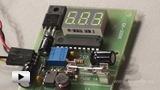 Смотреть видео: EK-2006/6, aвтоматическое зарядное устройство для 6В SLA-аккумуляторов