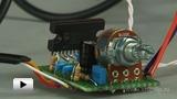 Смотреть видео: Простой двухканальный мостовой усилитель. Сделай сам
