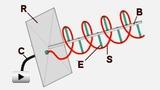 Смотреть видео: Спиральная антенна