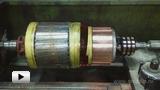 Смотреть видео: Двигатель Шраге-Рихтера