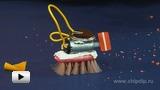 Смотреть видео: Модель виброхода своими руками