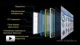 Смотреть видео: Дисплей TMOS