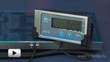 Смотреть видео: VTBAL5 Цифровые весы