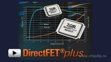 Watch video: DirectFET@plus transistors from IR