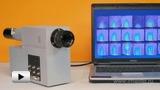 Смотреть видео: Электронно-оптическая камера