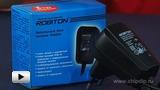 Смотреть видео: Блоки питания Robiton серии IB