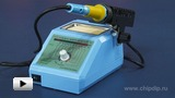 Watch video: Soldering Station VTSSC20N