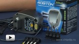 Watch video: Power supply Robiton Series DN