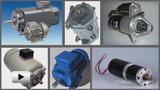 Смотреть видео: Классификация электродвигателей