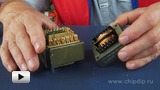 Watch video: A simple test operations procedure for power transformer