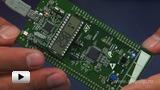 Смотреть видео: STM32L-DISCOVERY, отладочная плата на базе STM32L152RBT6