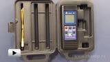Смотреть видео: AZ 8803 измеритель температуры, термометр