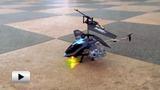 Смотреть видео: Управление вертолётом Gyro 4x4