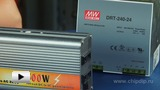 Watch video: Power Supply Units for Transportation Devices
