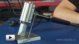 Watch video: Ersa Hammer 550 Soldering Iron