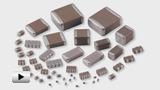 Смотреть видео: Керамика в производстве конденсаторов