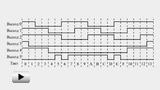 Смотреть видео: Применение ПЗУ в генераторах импульсных последовательностей