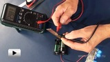 Watch video: Probe for battery driven devices. Do-It-Yourself