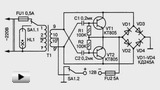 Watch video: Resonant Voltage Transducer - Circuit Design.