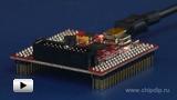 Смотреть видео: LPC-H2888, макетная плата на базе LPC2888